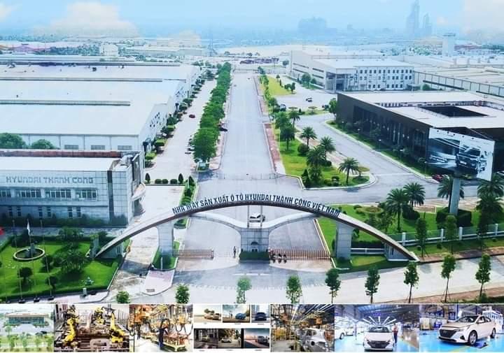 Ban Quản lý các Khu công nghiệp Ninh Bình đẩy mạnh cải cách hành chính góp phần đồng hành cùng doanh nghiệp